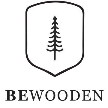 BeWooden - BeWooden förändras - våra värderingar kvarstår.