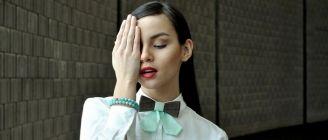 BeWooden - #fashionrevolution No. 1 - Armband