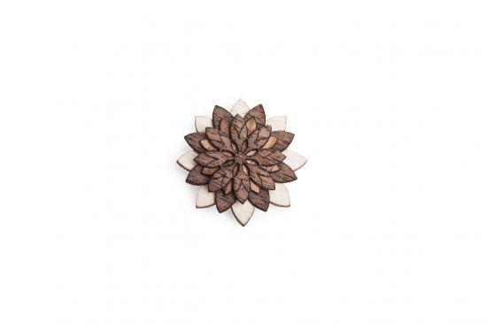 BeWooden - Illa Flower