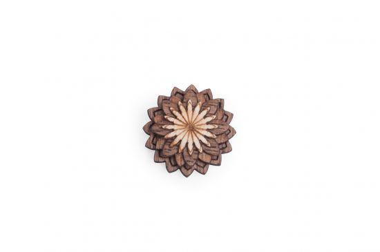 BeWooden - Oriens Flower