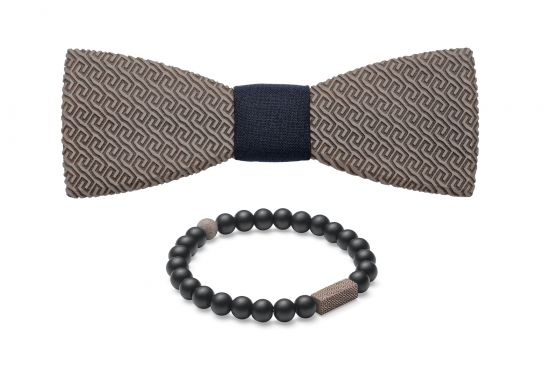 BeWooden - Aliq & Aliq Bracelet
