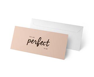 Presentkort – alltid ett säkert kort